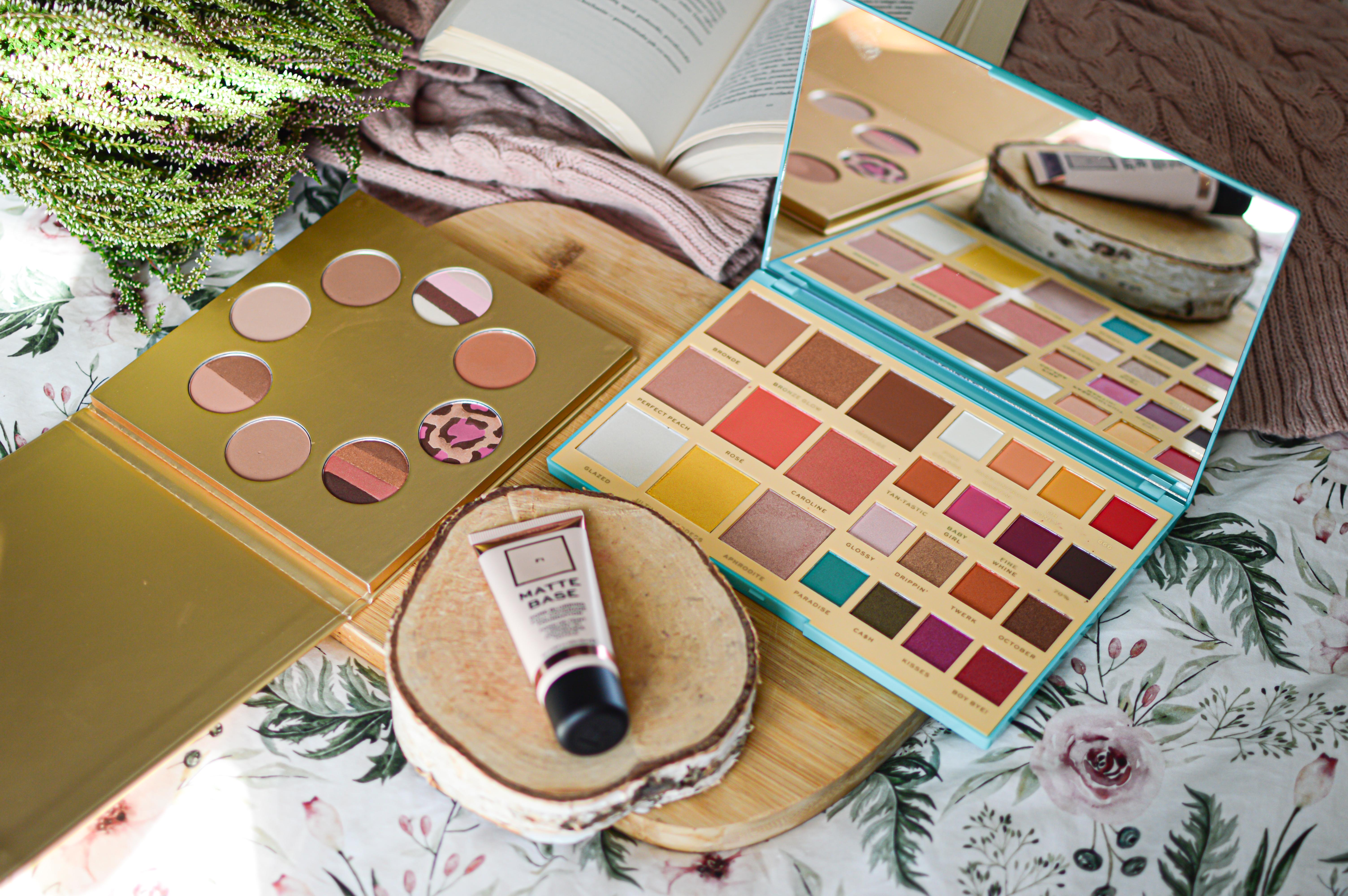 kosmetyki zameryki promocja - 60 %