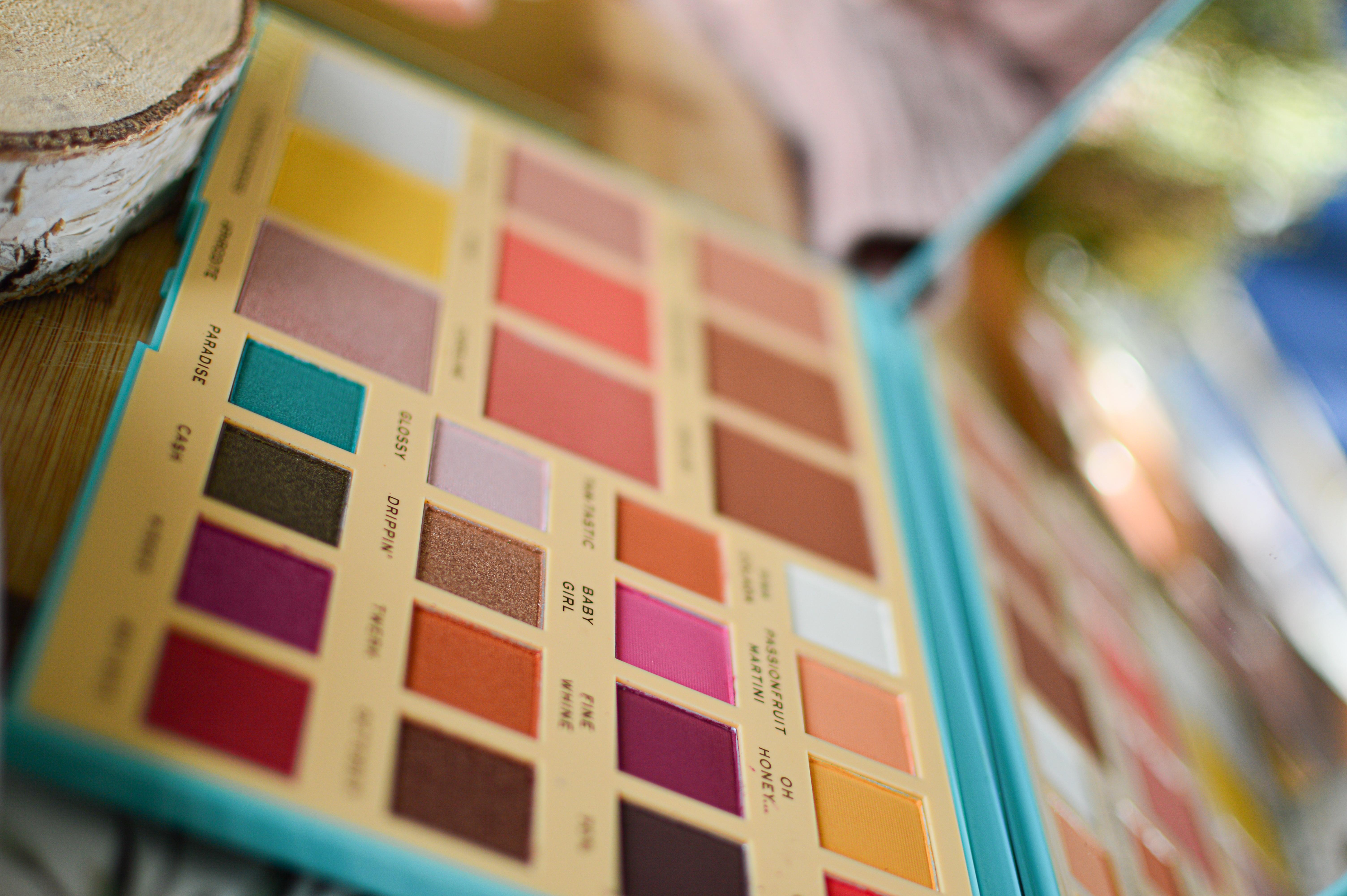 kosmetyki zameryki promocja