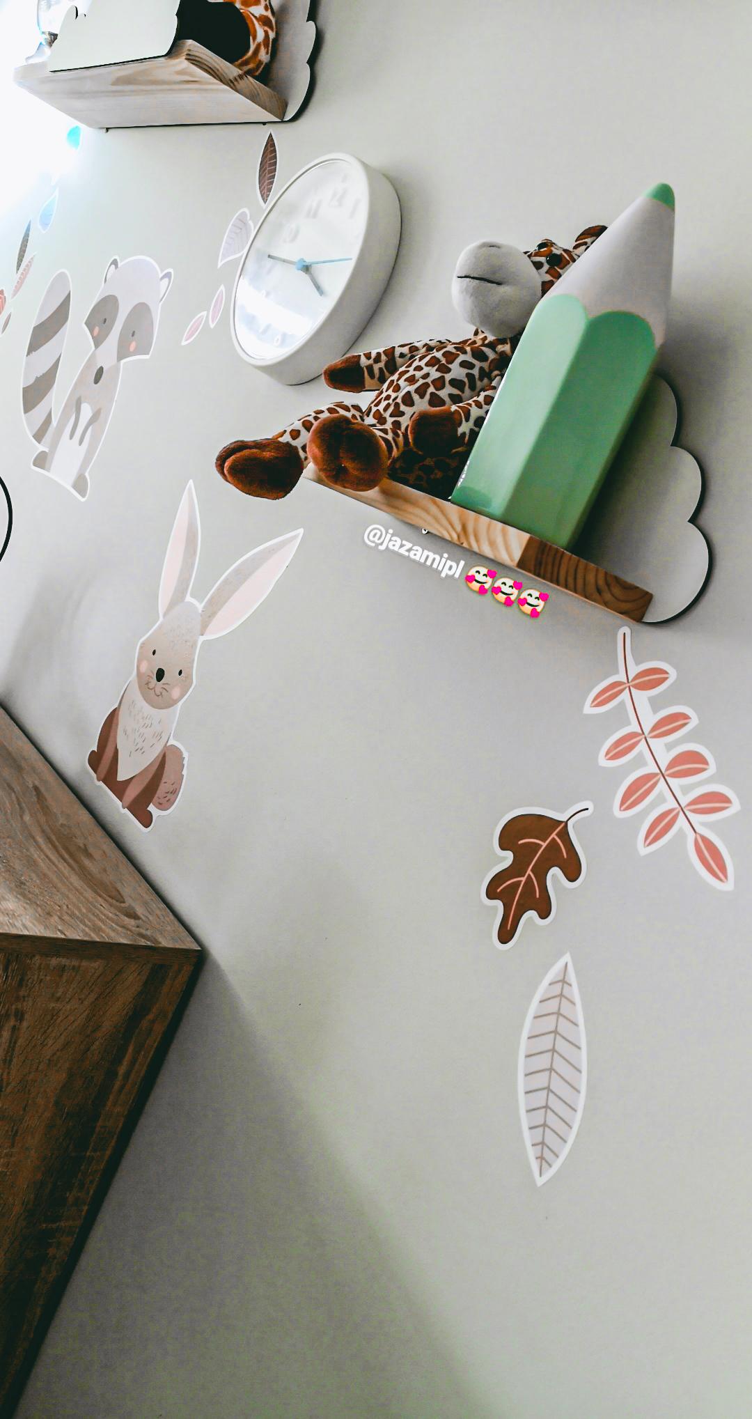 naklejki dekoracyjne naścianę